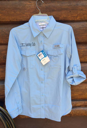 Columbia Sun Shirt - Women